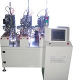 ZR-280A 自动散热片锁套磁环可控硅机