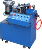 Automatic Transistor Forming Machine