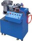 ZR-108A 全自动散料LED灯成型机(自动分极性)