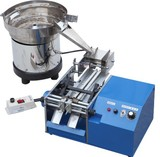 Auto Loose, Taped Resistor Forming Machine