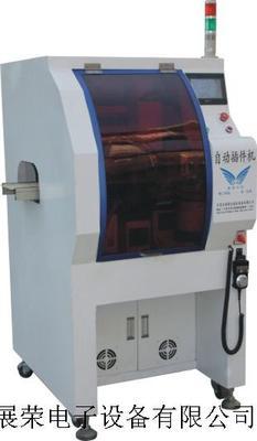 ZR-310A 异形元件插件机
